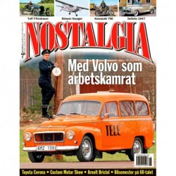 Nostalgia nr 6 2011