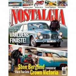Nostalgia nr 12 2011