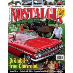 Nostalgia Magazine nr 7 2008