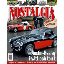 Nostalgia Magazine nr 3 2007