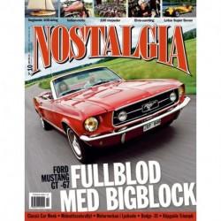 Nostalgia Magazine nr 10 2006