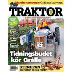 Traktor nr 3 2018
