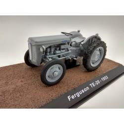 Ferguson TE-20, 1953