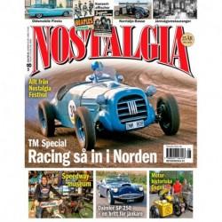 Nostalgia Magazine nr 8 2018
