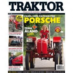 Traktor nr 2 2011