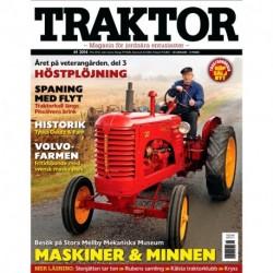 Traktor nr 1 2014