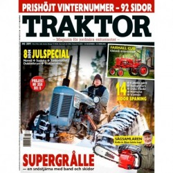 Traktor nr 6 2011