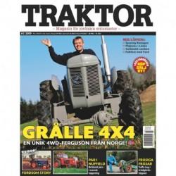 Traktor nr 3 2009