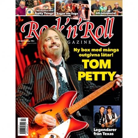Rock'n'Roll Magazine nr 7 2018