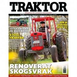 Traktor nr 4 2015