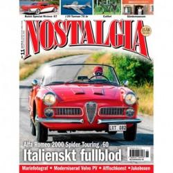 Nostalgia Magazine nr 11 2018