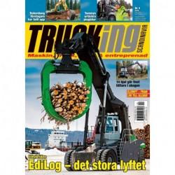Trucking Scandinavia nr 4 2019