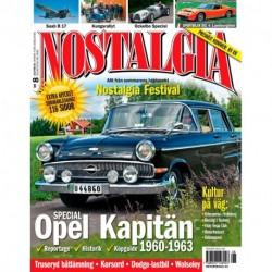 Nostalgia Magazine nr 8 2019