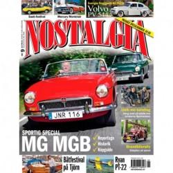 Nostalgia Magazine nr 9 2019