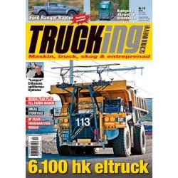 10 nr av Trucking