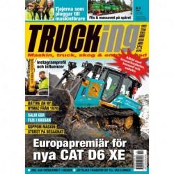 Trucking Scandinavia nr 2 2020