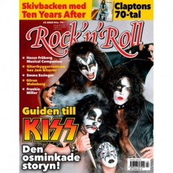 Rock'n'Roll Magazine nr 3 2020