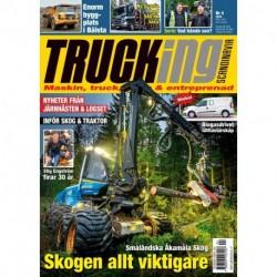 Trucking Scandinavia nr 4 2020
