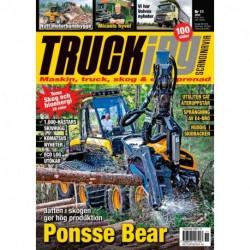 Trucking Scandinavia nr 11 2020