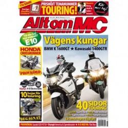 Allt om MC nr 5 2011