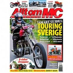 Allt om MC nr 4 2013
