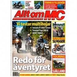 Allt om MC nr 9 2011