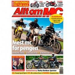 Allt om MC nr 6 2012