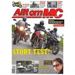 Allt om MC nr 6 2009