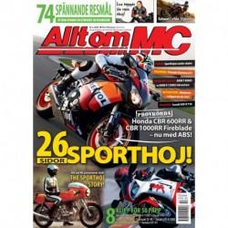 Allt om MC nr 2 2009