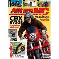 Allt om MC nr 2 2006