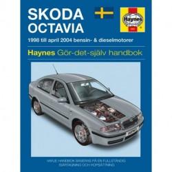 Skoda Octavia 1998 - 2004