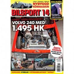 Bilsport nr 14 2021