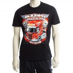 T-shirt Scania Trailer