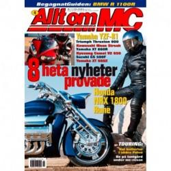 Allt om MC nr 4  2004