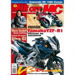 Allt om MC nr 3  2002