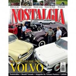 Nostalgia Magazine nr 10  2005