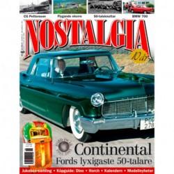 Nostalgia Magazine nr 6  2003