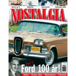 Nostalgia Magazine nr 2  2003