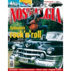 Nostalgia Magazine nr 9  2001