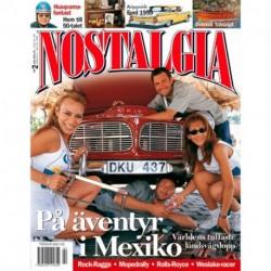 Nostalgia Magazine nr 2  2001