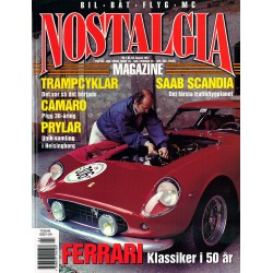 NOSTALGIA nr 4 1997