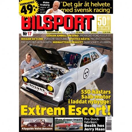 Bilsport nr 17 2012