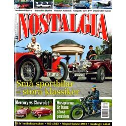 Nostalgia Magazine nr 12  2005