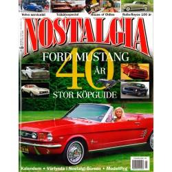 Nostalgia Magazine nr 5  2004