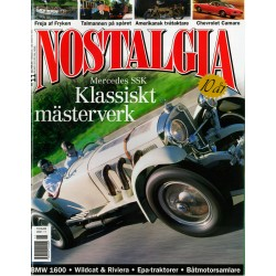 Nostalgia Magazine nr 11  2003