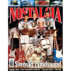 Nostalgia Magazine nr 3  2002