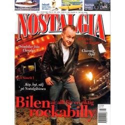 Nostalgia Magazine nr 1  1999