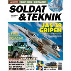 Soldat och Teknik nr 1 2017