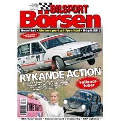 Bilsport Börsen nr 9 2006