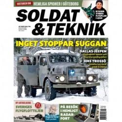 Soldat & Teknik nr 2 2017